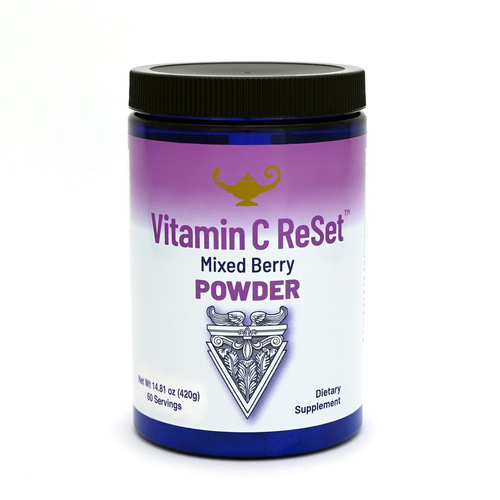 Vitamin C ReSet - Vitamin C - Getränkepulver